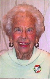 Grace Goldstein