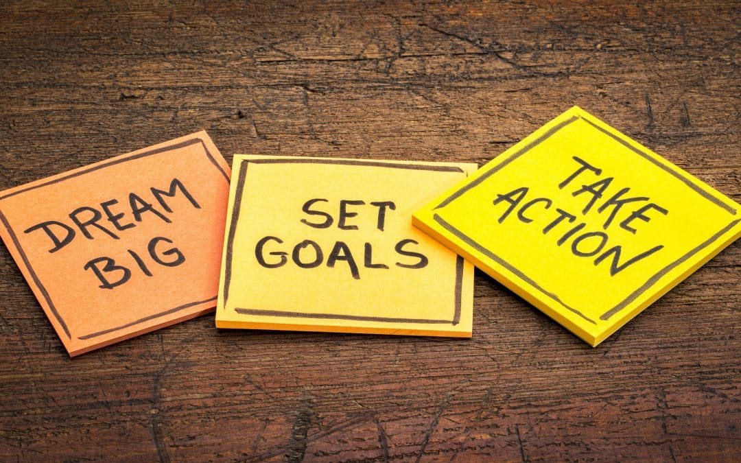 Goal Setting and The Bucket List